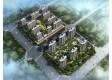 海盛·湖滨豪庭鸟瞰图